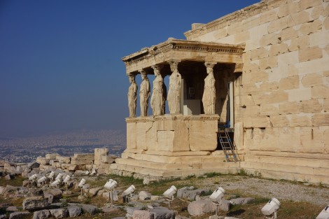 A day Trip in Athens