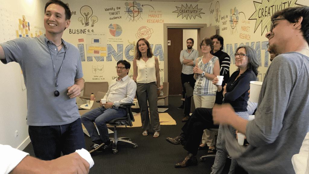 Formation inter-entreprise Digital Detox
