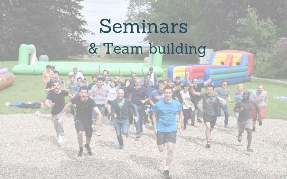 seminars-and-team-building